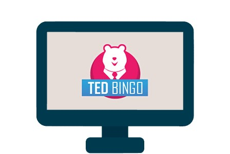 Ted Bingo - casino review