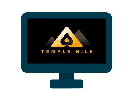 Temple Nile Casino - casino review