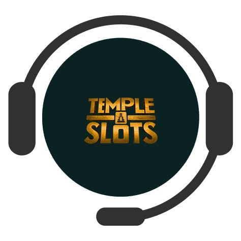 Temple Slots - Support