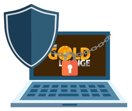 The Gold Lounge Casino - Secure casino