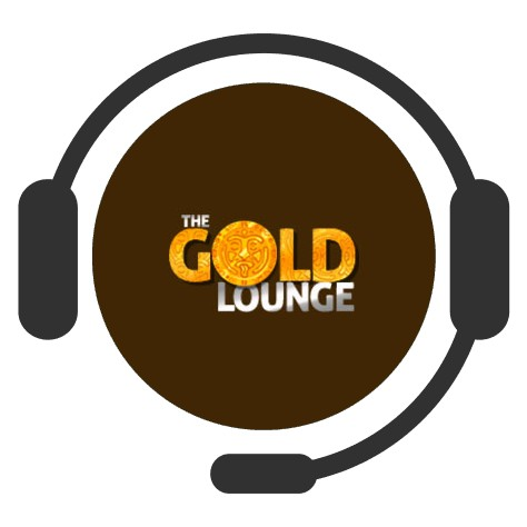 The Gold Lounge Casino - Support