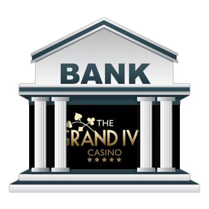 The Grand Ivy Casino - Banking casino