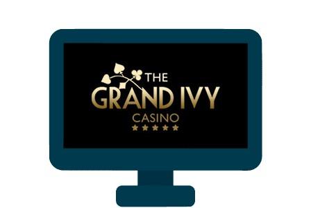 The Grand Ivy Casino - casino review
