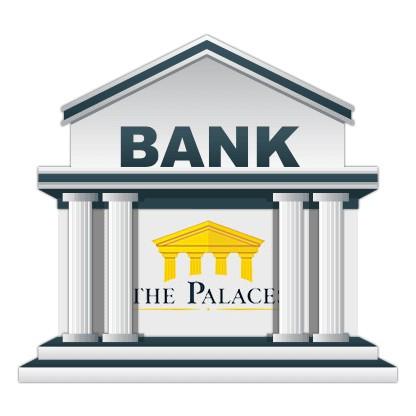 The Palaces Casino - Banking casino