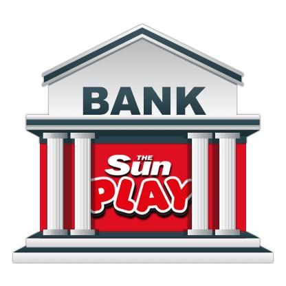 The Sun Play Casino - Banking casino