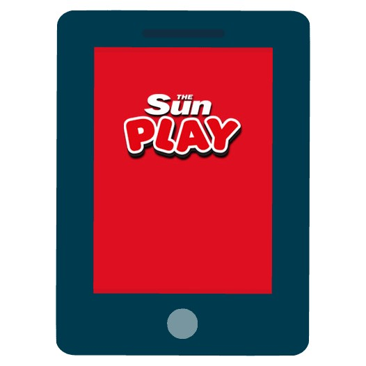 The Sun Play Casino - Mobile friendly