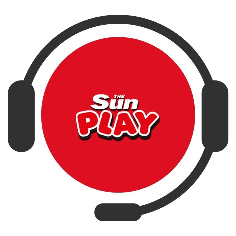 The Sun Play Casino - Support