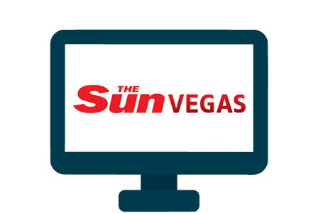 The Sun Vegas - casino review