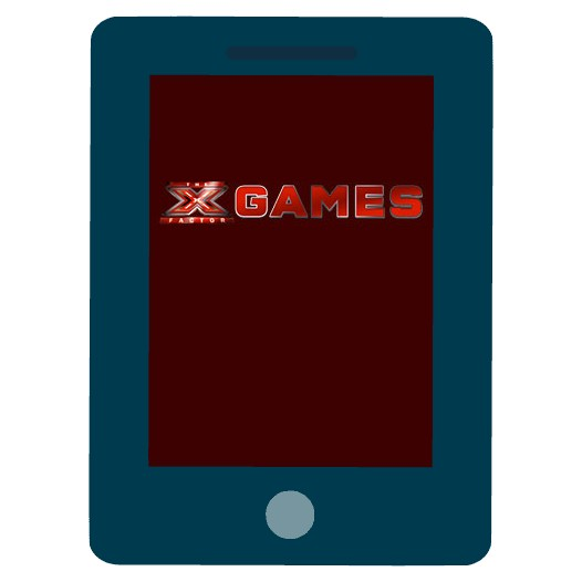 The X Factor Games Casino - Mobile friendly