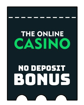 TheOnlineCasino - no deposit bonus CR