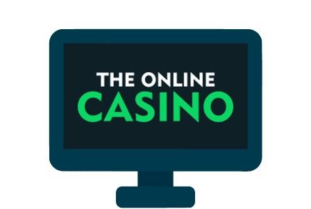TheOnlineCasino - casino review