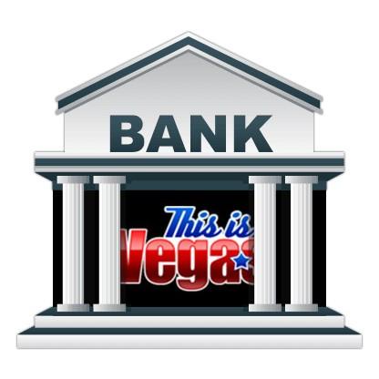 This is Vegas - Banking casino