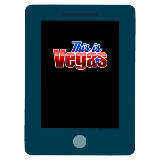 This is Vegas - Mobile friendly