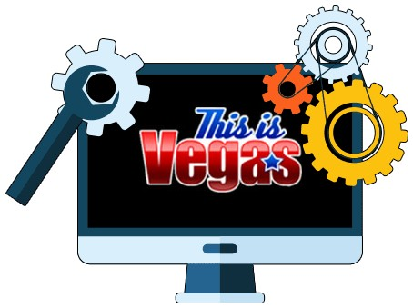 This is Vegas - Software
