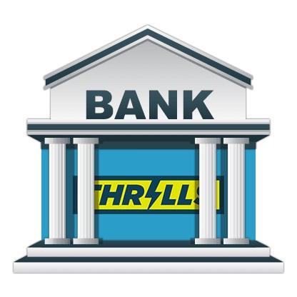 Thrills Casino - Banking casino
