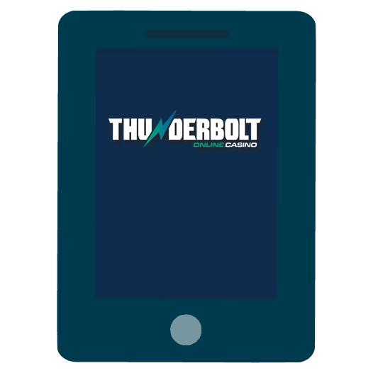 Thunderbolt - Mobile friendly