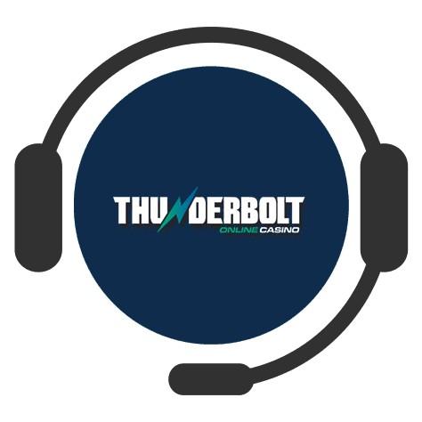 Thunderbolt - Support