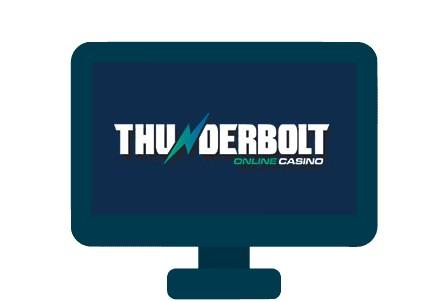 Thunderbolt - casino review