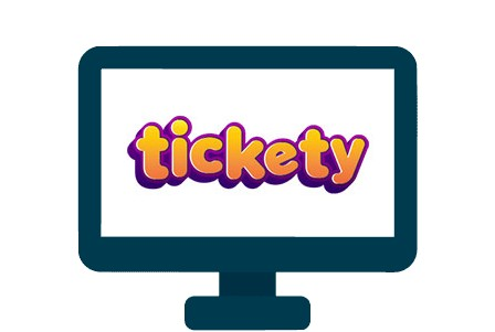 Tickety - casino review