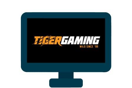 TigerGaming - casino review