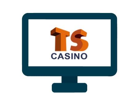 Times Square Casino - casino review