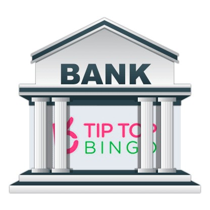 Tip Top Bingo - Banking casino