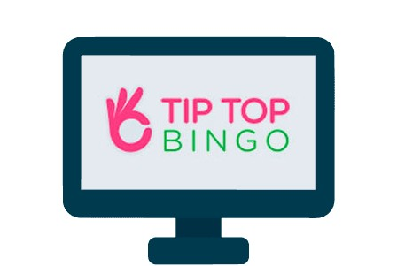 Tip Top Bingo - casino review
