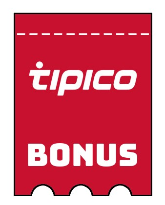 Latest bonus spins from Tipico Casino