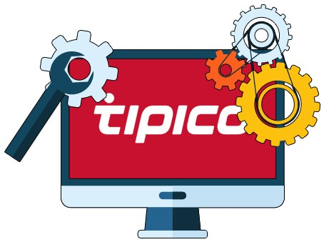 Tipico Casino - Software