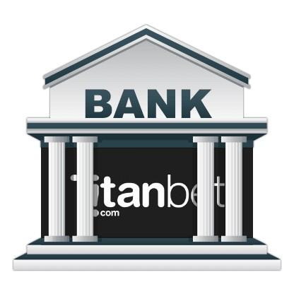 Titanbet Casino - Banking casino