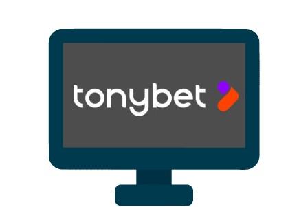 Tony Bet Casino - casino review