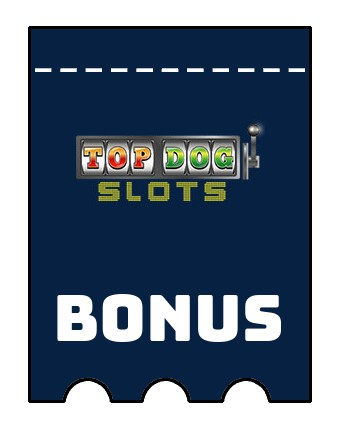 Latest bonus spins from Top Dog Slots Casino