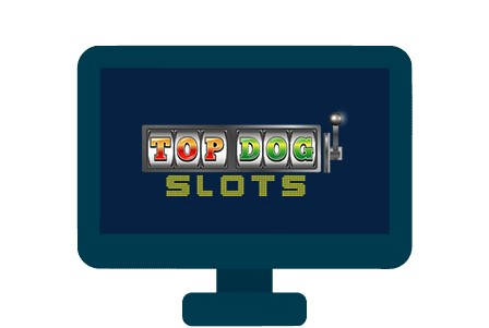 Top Dog Slots Casino - casino review