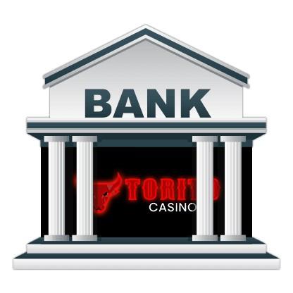 Torito Casino - Banking casino