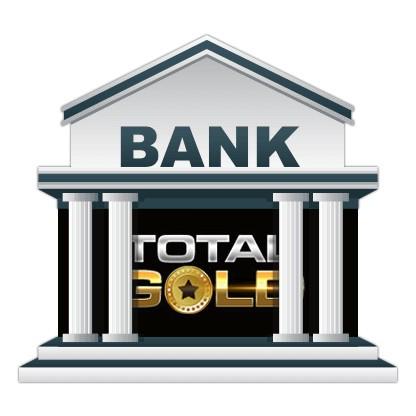 Total Gold Casino - Banking casino