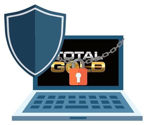 Total Gold Casino - Secure casino