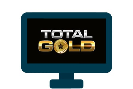 Total Gold Casino - casino review