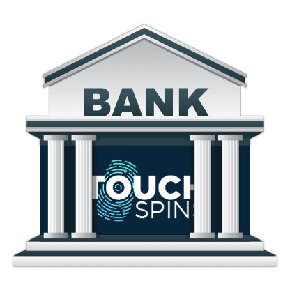 Touch Spins - Banking casino