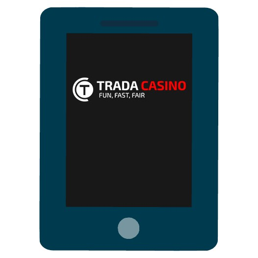 Trada Casino - Mobile friendly