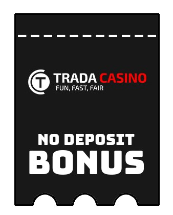 Trada Casino - no deposit bonus CR