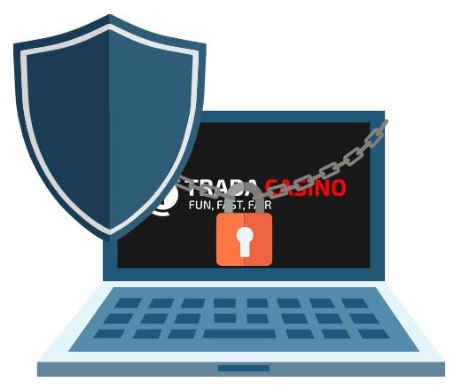 Trada Casino - Secure casino