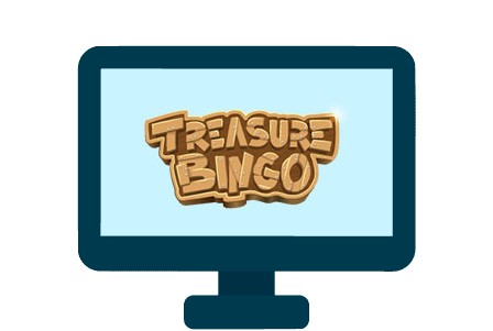 Treasure Bingo - casino review