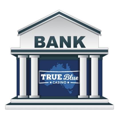True Blue - Banking casino