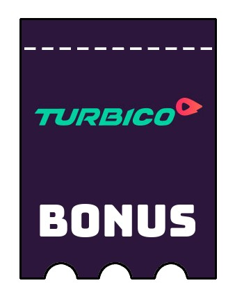 Latest bonus spins from Turbico Casino