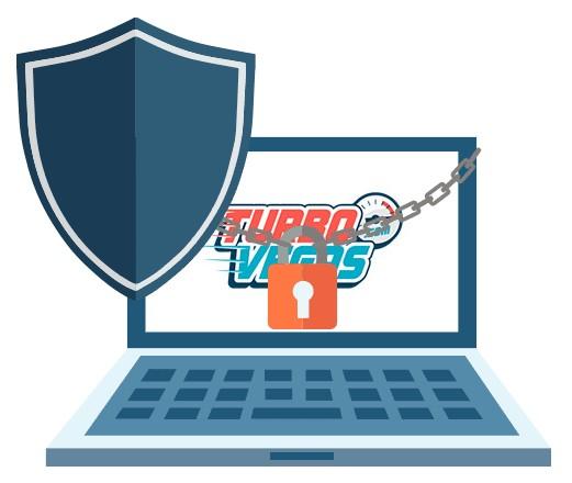 TurboVegas Casino - Secure casino