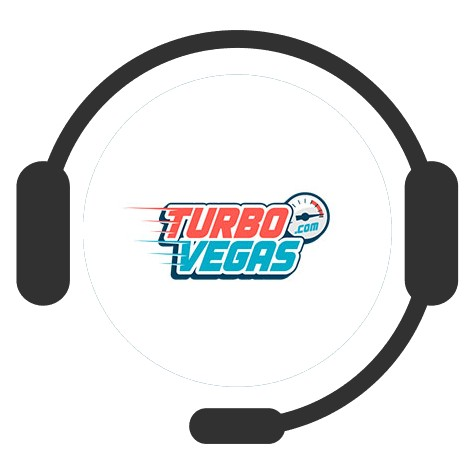 TurboVegas Casino - Support