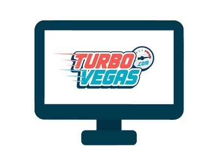 TurboVegas Casino - casino review