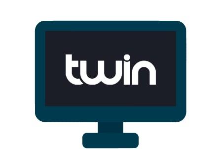 Twin Casino - casino review