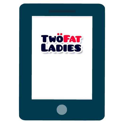 Two Fat Ladies Bingo - Mobile friendly