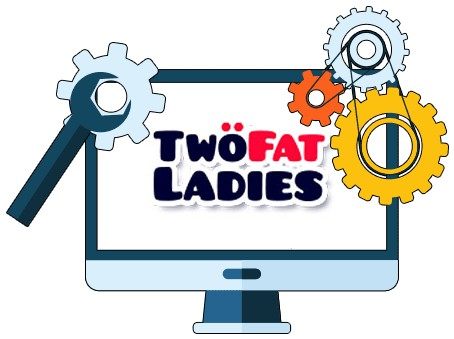 Two Fat Ladies Bingo - Software
